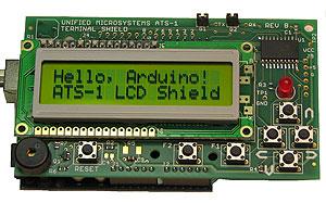 Arduino terminal download
