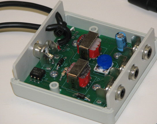 Unified microsystems sci 6 pc sound card interface kit and more sci 6 pc sound card interface sciox Choice Image
