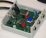 SCI-6 PC Sound Card Interface